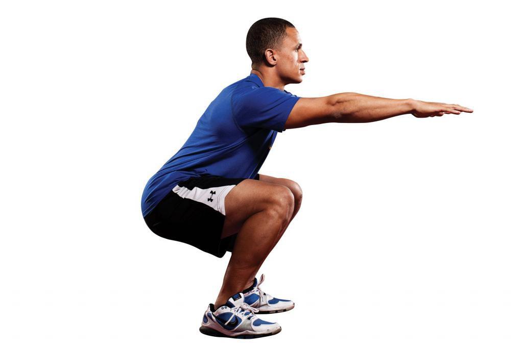 Лечебная гимнастика при простатите