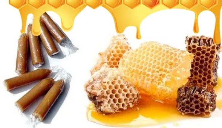 Применение меда в лечении простаты