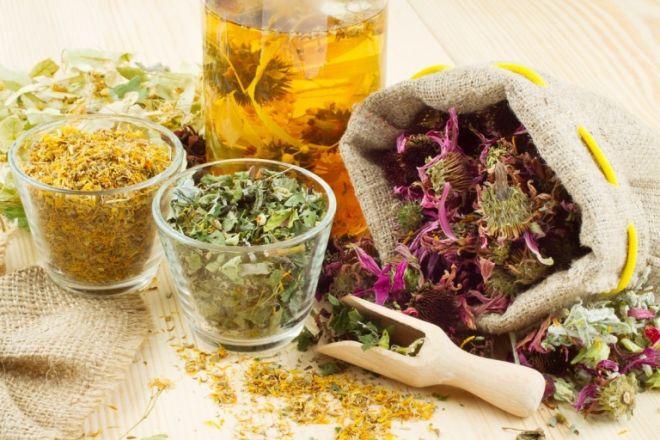 Природные средства для лечения простатита