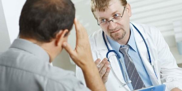 Лечение от простатита с кальцинатами в простате диета питание при простатите